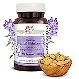 Baikal-Helmkraut Tabletten à 800mg (Scutellaria baicalensis), 110 Tabletten, Premium Qualität, Hergestellt in Österreich, Tabletten statt Kapseln, Vegan