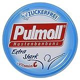 Pulmoll Hustenbonbons zuckerfrei extra stark, 50 g