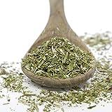 Herbis Natura Helmkraut geschnitten, traditionelle Heilpflanze, als Tee zur Beruhigung & Entspannung, Kräuter-Tee, loses Kraut, scutellaria lateriflora, 100 - 1000 g (50 Gramm) (35173)