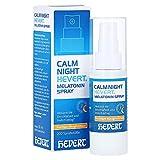 CalmNight Hevert Melatonin Spray, 30 ml