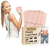 Slimming Patch, Abnehmen Patch, Tighten Slimming Patches, Fettverbrennung Slim Patch, Slim Patch Leg Schlanker Patch Gewichtsverlust Fettverbrennung für Bauch Arme und Oberschenkel