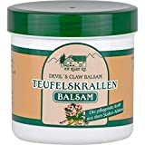 Vom Pullach Hof Teufelskrallen Balsam, 250 ml Creme
