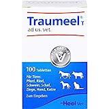 Traumeel T ad us. vet. Tabletten, 100 St. Tabletten