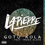 Gotu Kola (feat. Indigo Blaize) [Explicit]