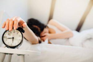 gz besser schlafen nach einer nachtschicht 358804192