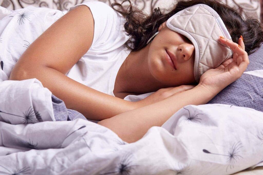 10 Gründe, warum guter Schlaf lebensnotwendig ist