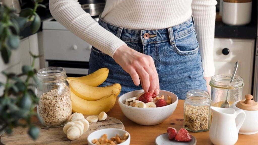 gz gesunde lebensmittel zum fruehstueck 352237034
