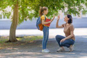 Was darf ein Schulranzen wiegen?
