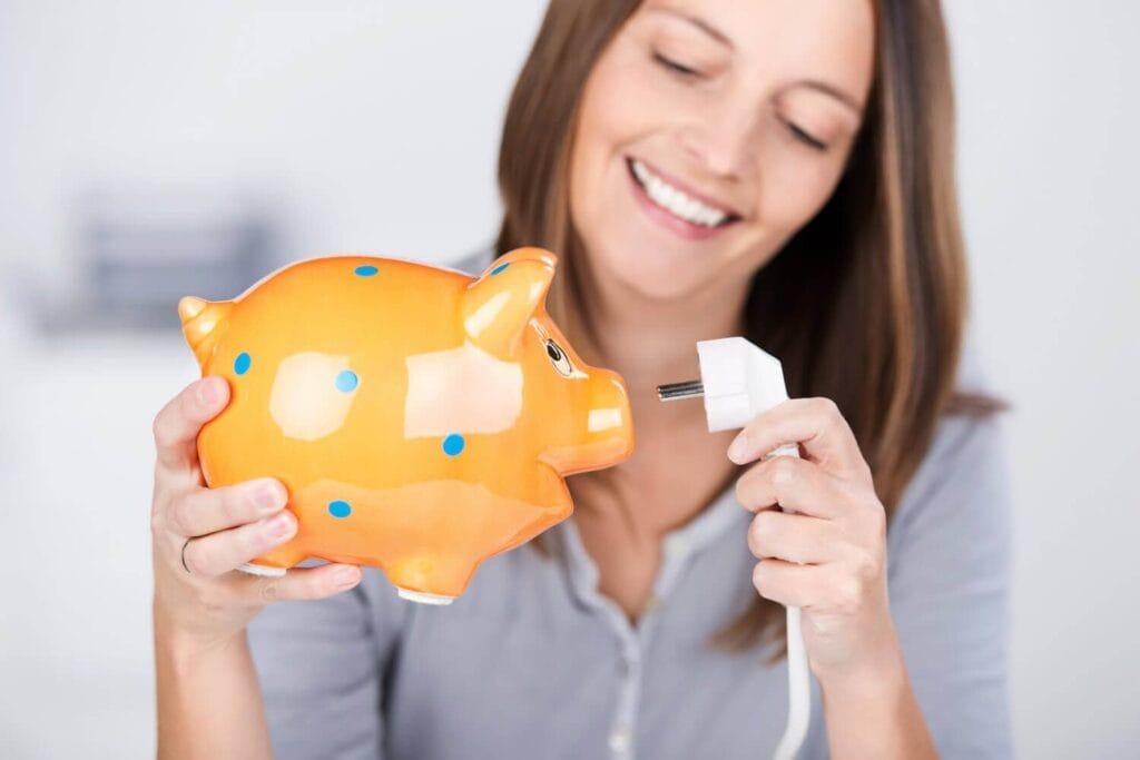 18 Tipps zur Reduzierung der Stromkosten
