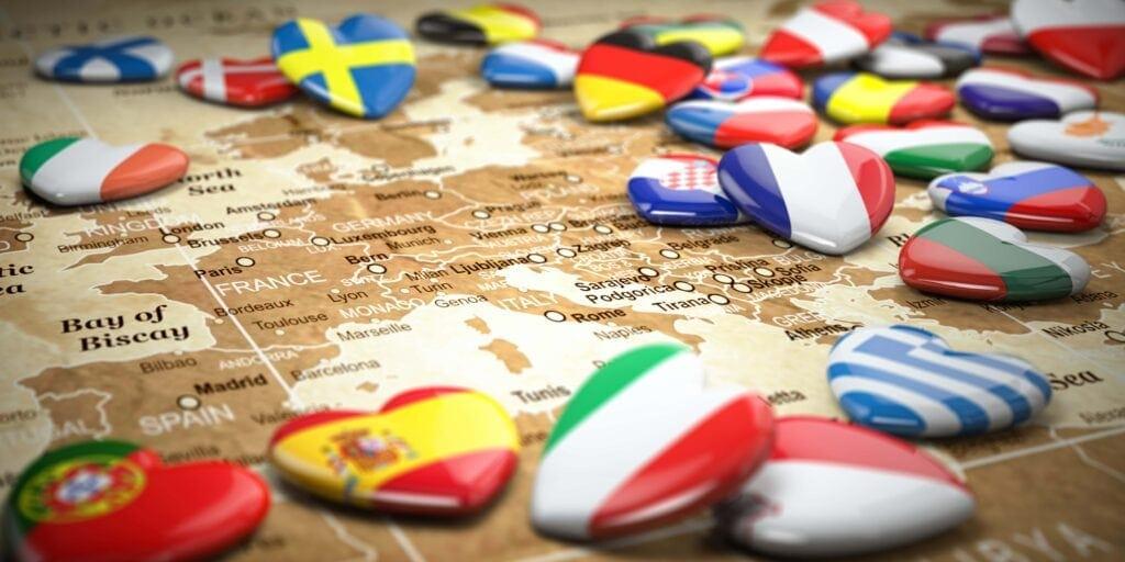 Schengener Abkommen
