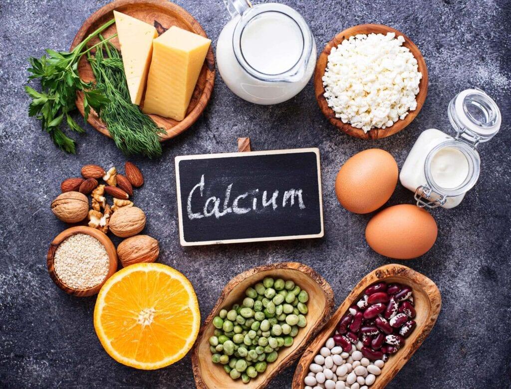 gz calcium tabletten 9YAW473