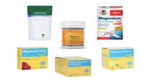 gz magnesium pulver